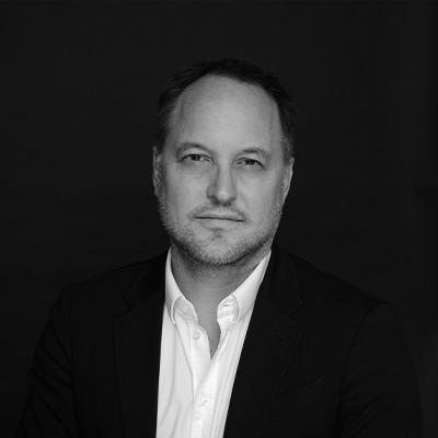 Picture of Dan Nussbaum, CEO of Arconas Corporation
