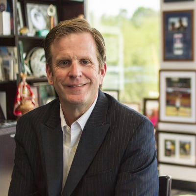 Picture of Joe Steier, CEO of Signature HealthCARE LLC