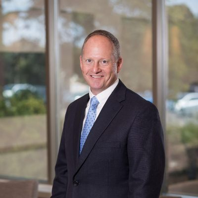 Picture of Jon A. Carlson, PG, CHMM, CEO of Braun Intertec