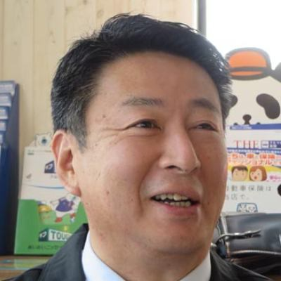 Picture of 池田定二, CEO of 株式会社アイエムジーオートザム松戸