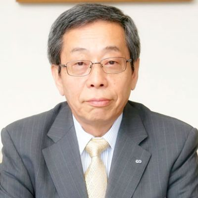 Picture of 福澤 一彦, CEO of 株式会社京進