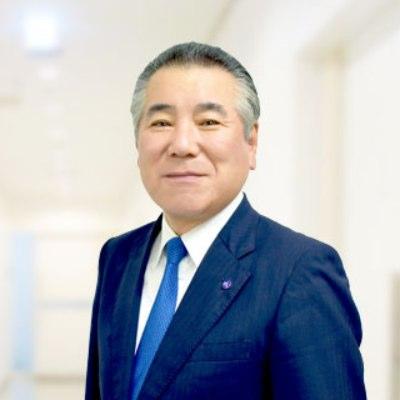 株式会社メディカル・プラネットの経営者北村 義博氏の顔写真