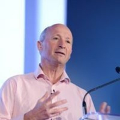Picture of Tom Riall, CEO of MyDentist