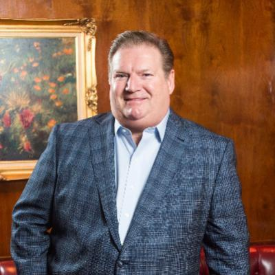 Picture of Ken Goodrich, CEO of Goettl Air Conditioning & Plumbing