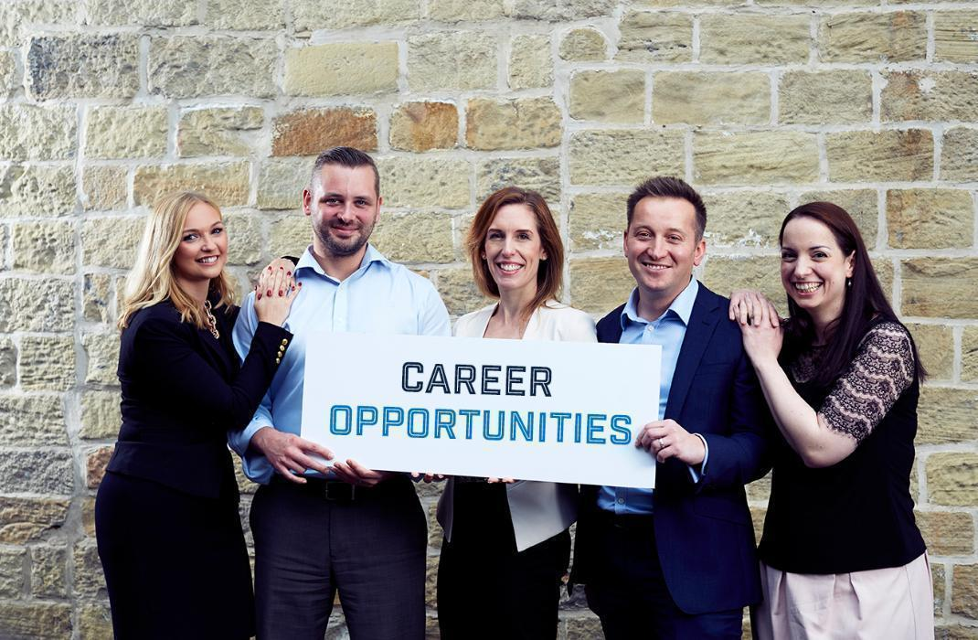 jla careers and employment