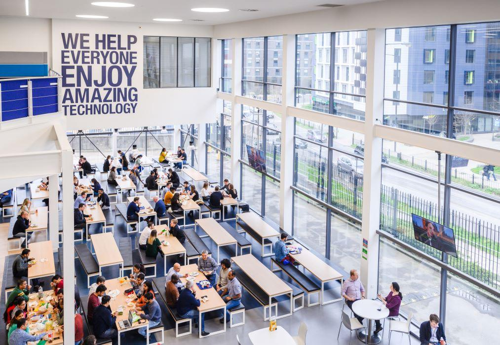 Dixons Carphone Mission, Benefits, and Work Culture | Indeed