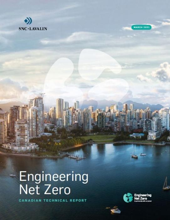 Engineering Net Zero