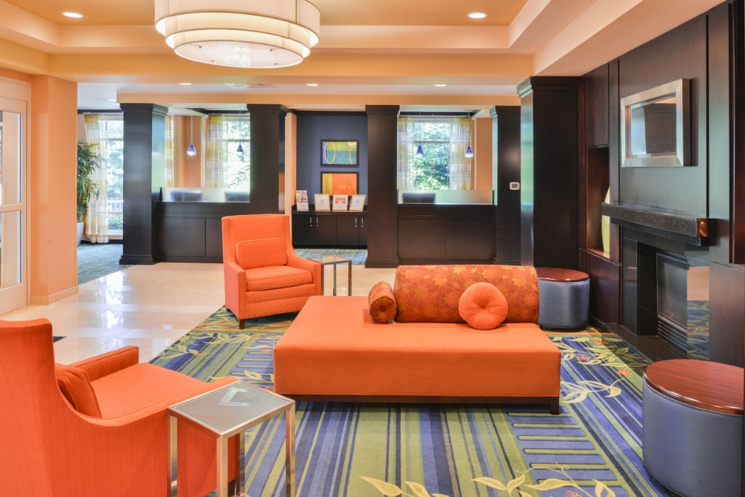 Image of Fairfield by Marriott Tacoma Puyallup