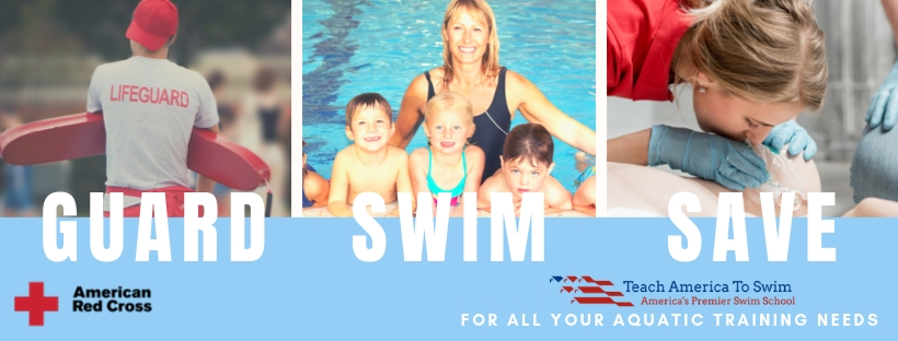 Learn-To-Swim, Lifeguard Training, Water Safety Instructor Training & More!