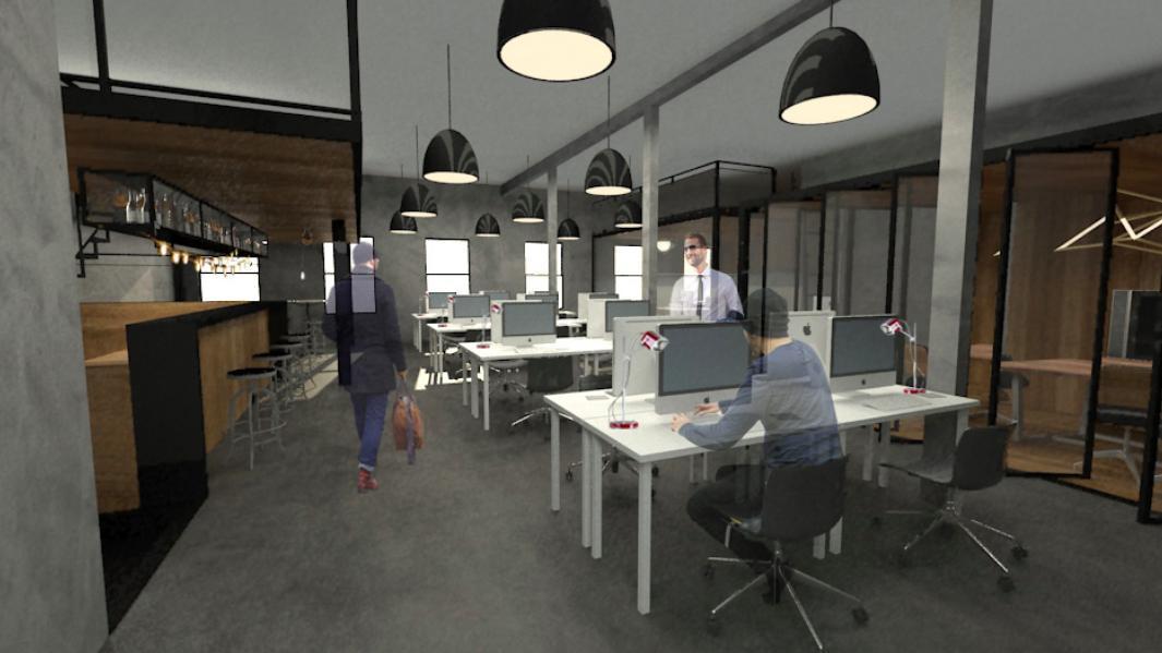 indeed new york office. new york office indeed