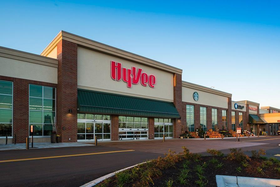 Hy Vee Inc Careers And Employment Indeed Com