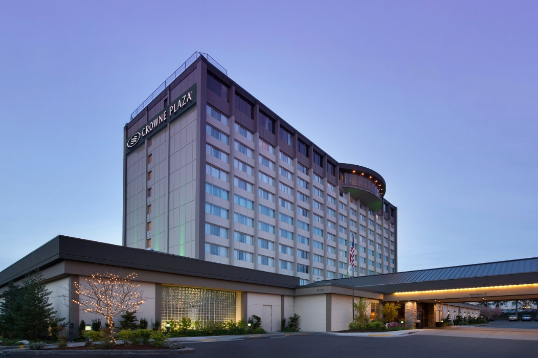 Image of Crowne Plaza Seattle Airport