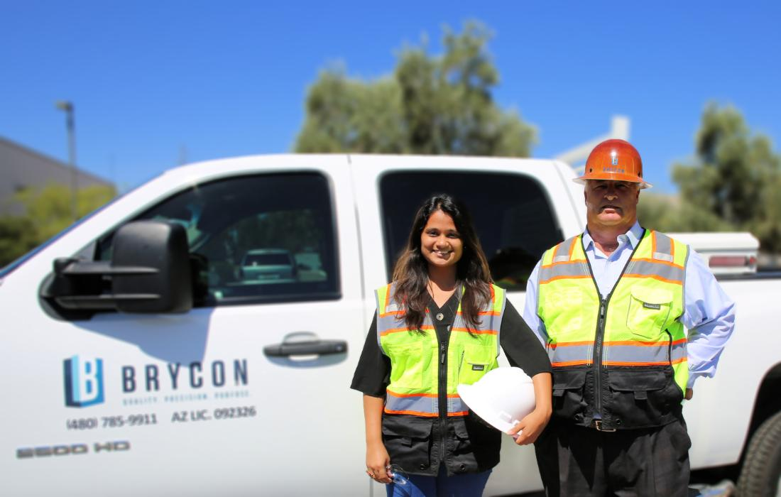 brycon construction mission  benefits  and work culture
