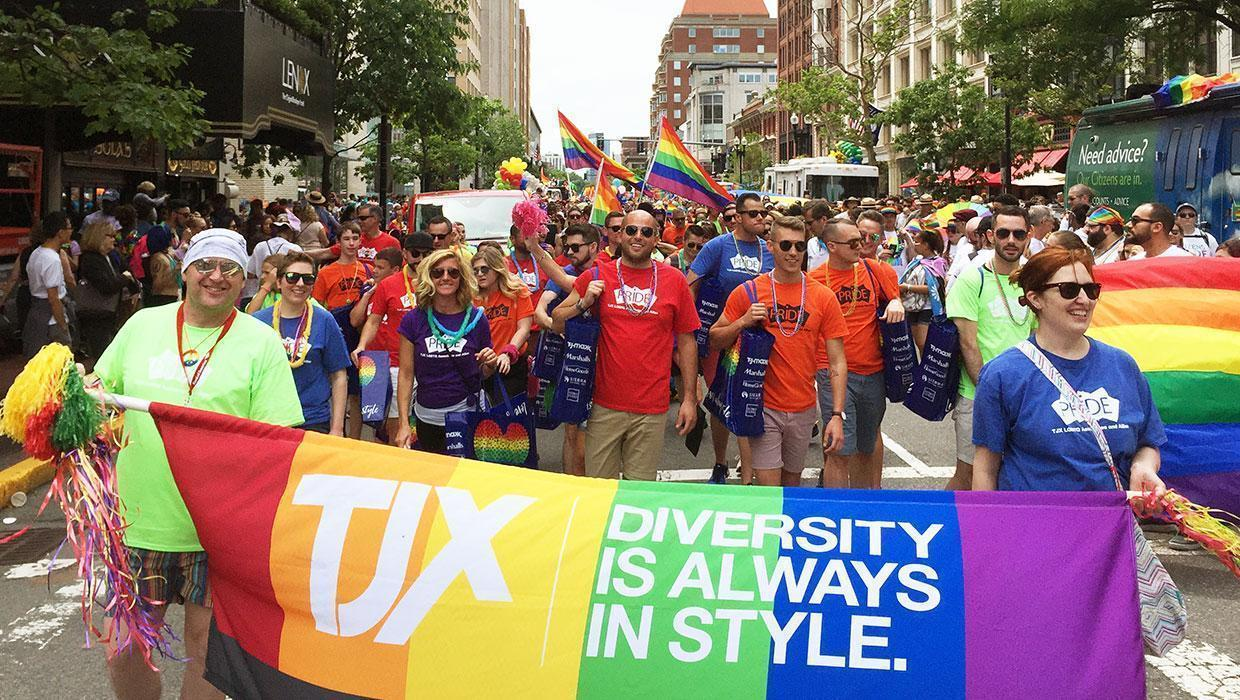 T J  Maxx Mission, Benefits, and Work Culture   Indeed com
