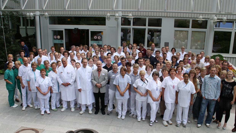 Klinikum Reinbek