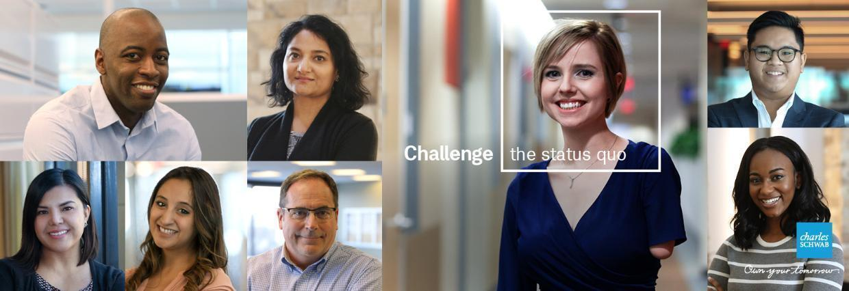 Charles Schwab Mission, Benefits, and Work Culture | Indeed com