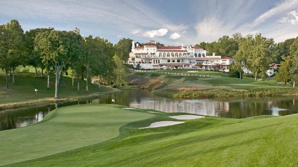 congressional country club careers and employment