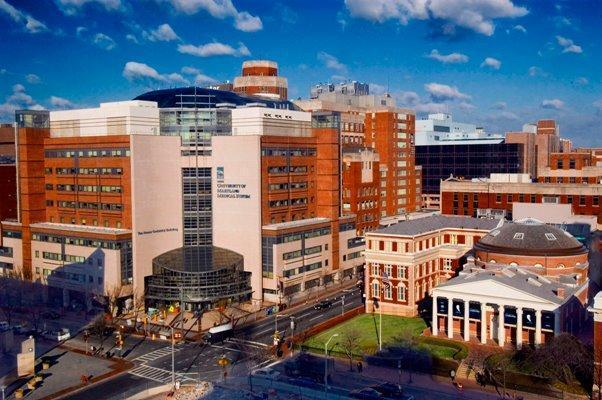 university of maryland medical center mission  benefits