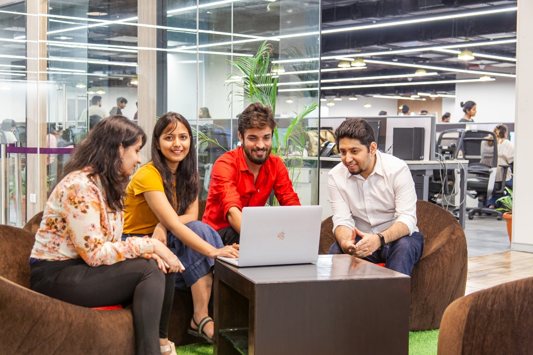 Work culture at BYJU'S