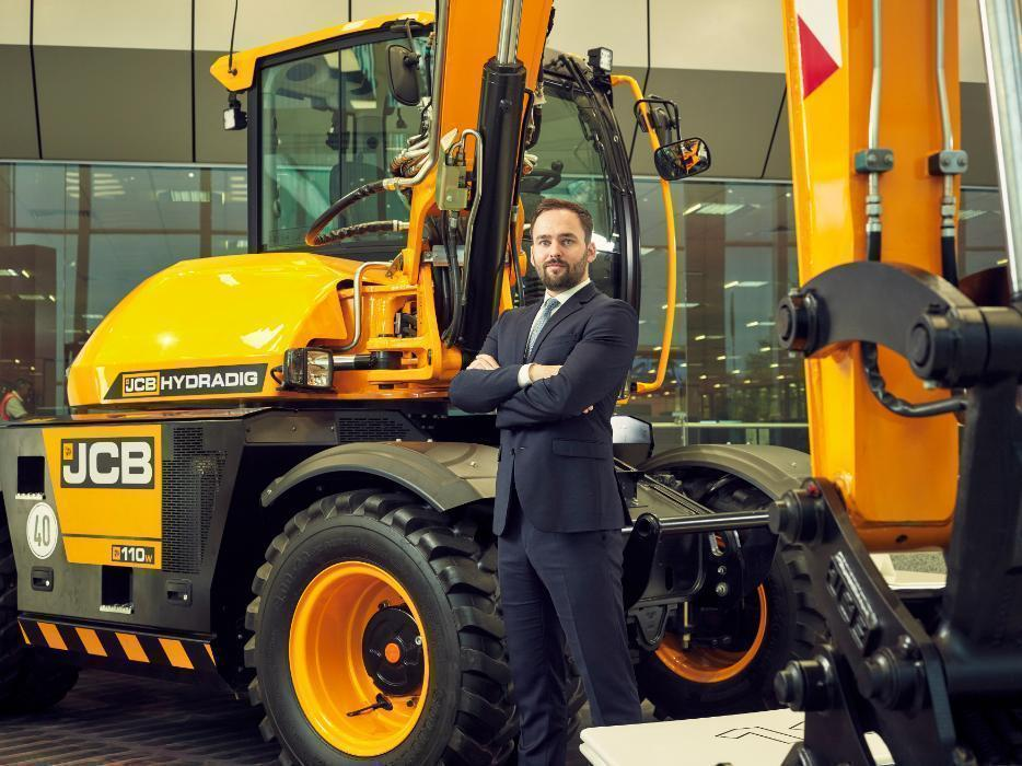 jcb careers and employment