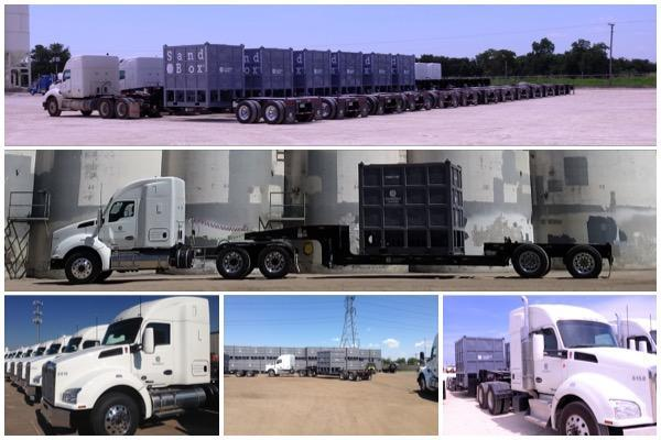 sandbox logistics careers and employment