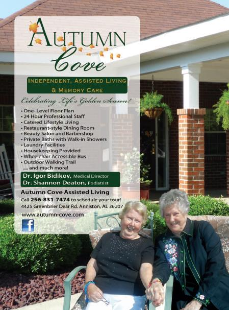 Autumn Cove Assisted Living Jobs