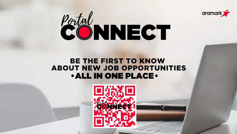 Apply for jobs here: aramark.ca/careers