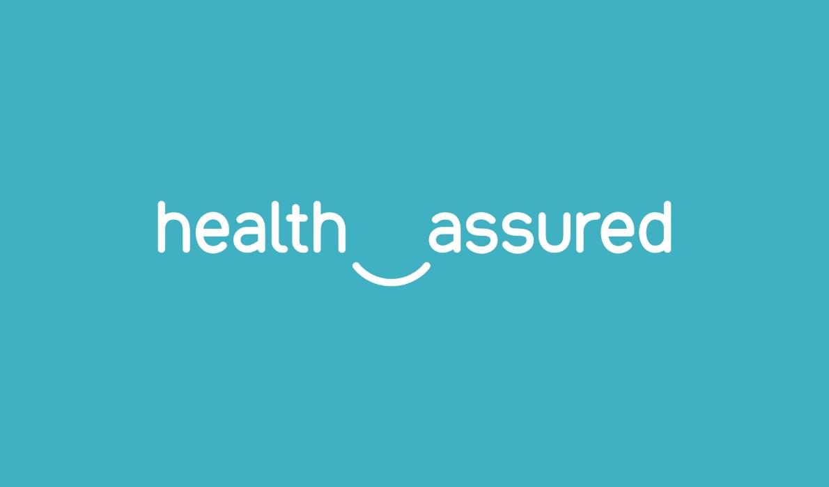 Logo for Health Assured