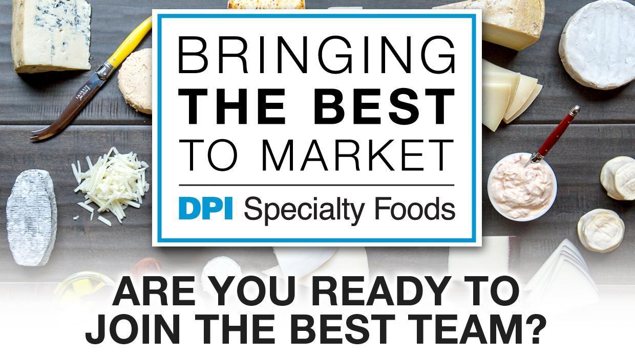 DPI Specialty Foods Mission, Benefits, and Work Culture