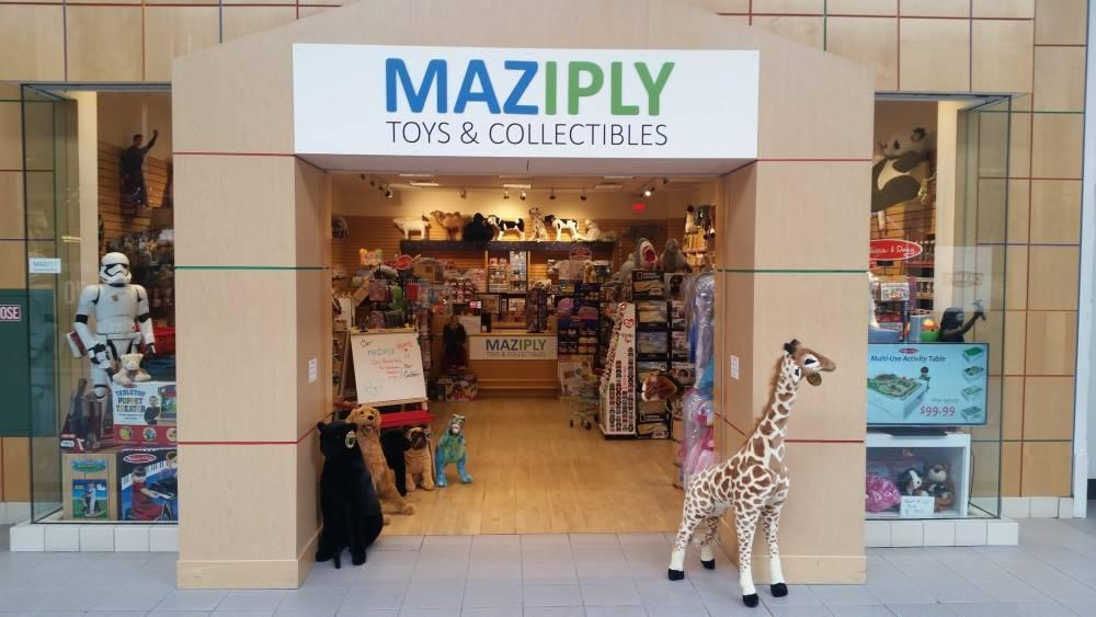 Maziply Toys & Collectibles Careers and Employment | Indeed.com