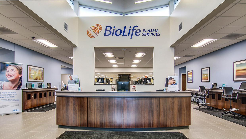 Biolife Appleton Hours Wds Biolife Plasma Services Center Bio Life