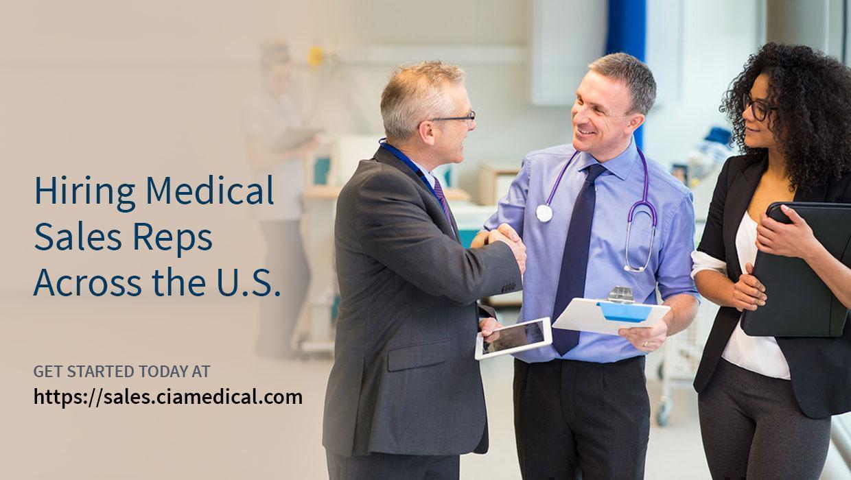 medical sales rep medical sales rep