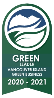 Nezza Naturals is a 2020-2021 Vancouver Island Green Business Leader!