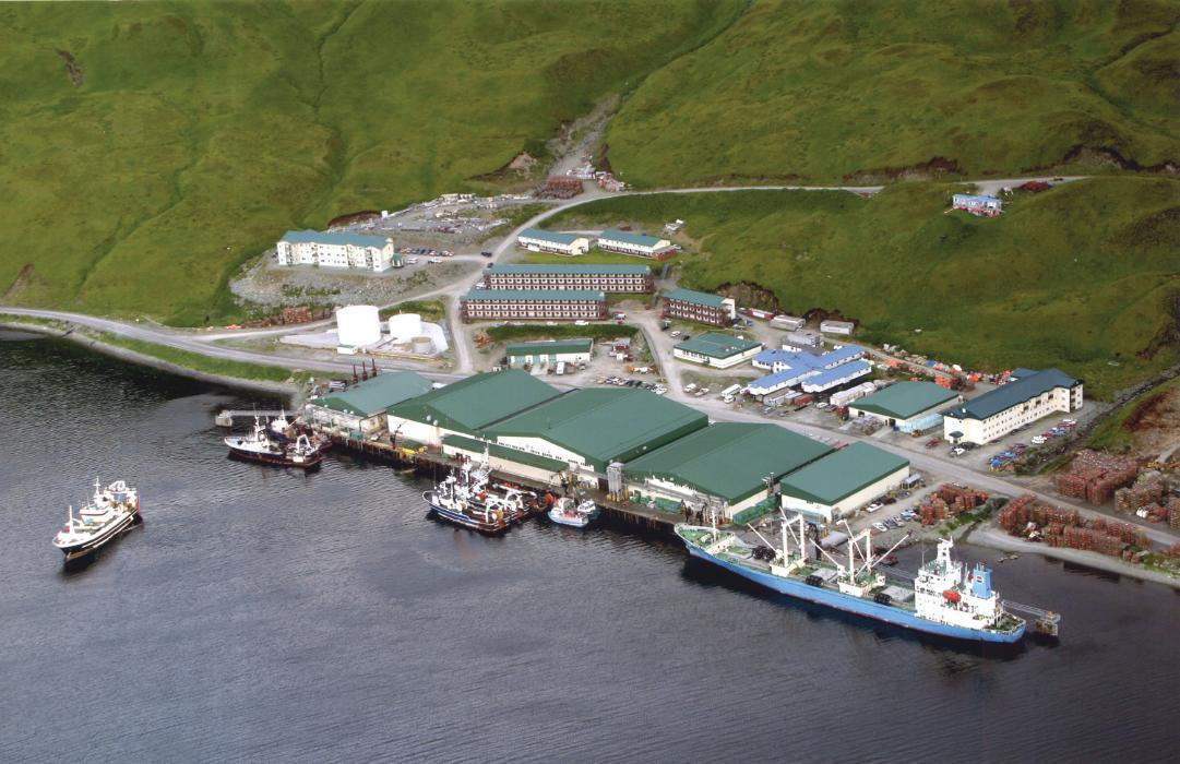 Westward seafoods inc careers and employment for Seattle fishing jobs