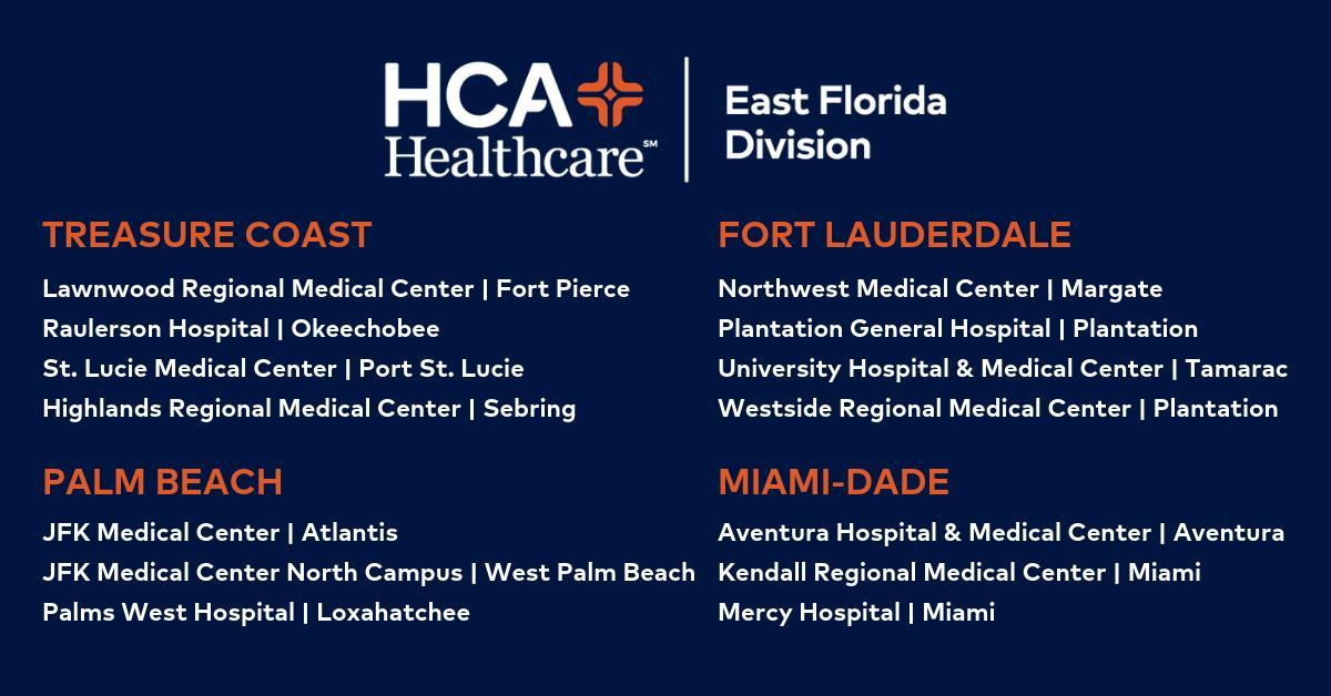 Palms West Hospital - Palm Beach Mission, Benefits, and Work
