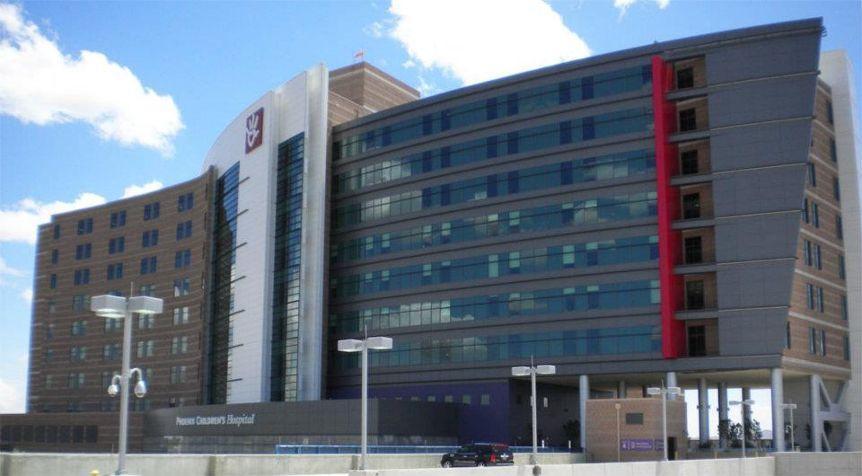 Phoenix Children's Hospital Careers and Employment ...