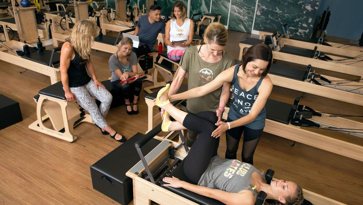 Club Pilates Mission, Benefits, and Work Culture | Indeed com