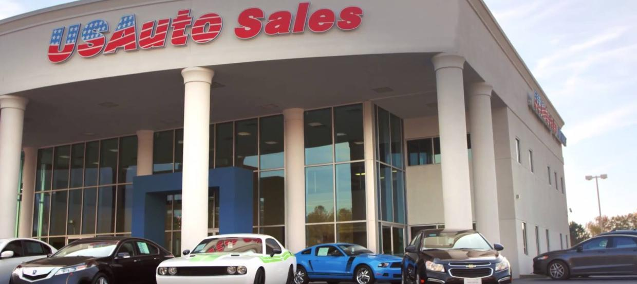 Us Auto Sales >> Us Auto Sales Mission Benefits And Work Culture Indeed Com
