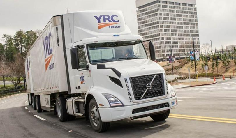 YRC Freight Mission, Benefits, and Work Culture | Indeed com