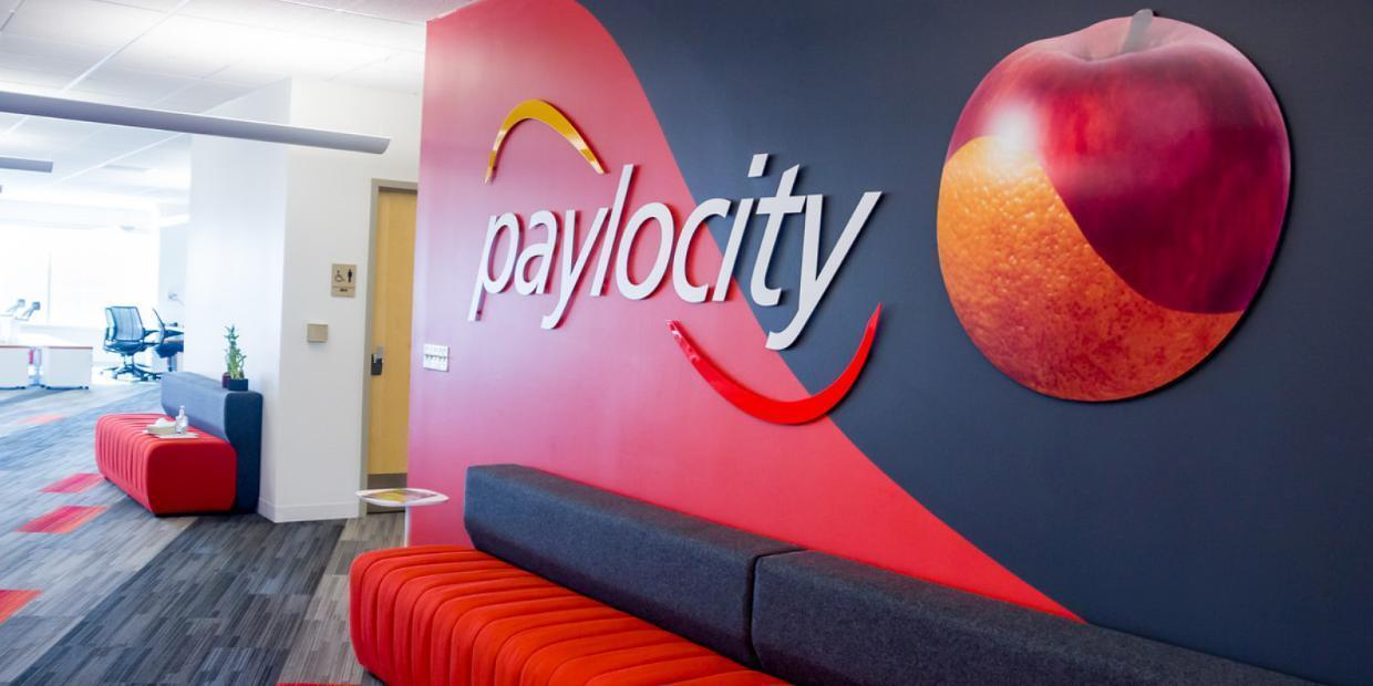 paylocity careers and employment
