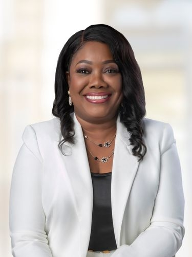 We announced the appointment of Elizabeth Adefioye as our first chief people officer.