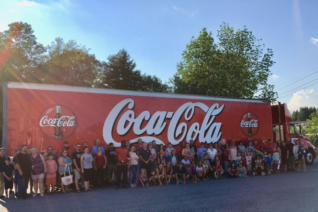 ABARTA Coca-Cola Beverages Mission, Benefits, and Work Culture