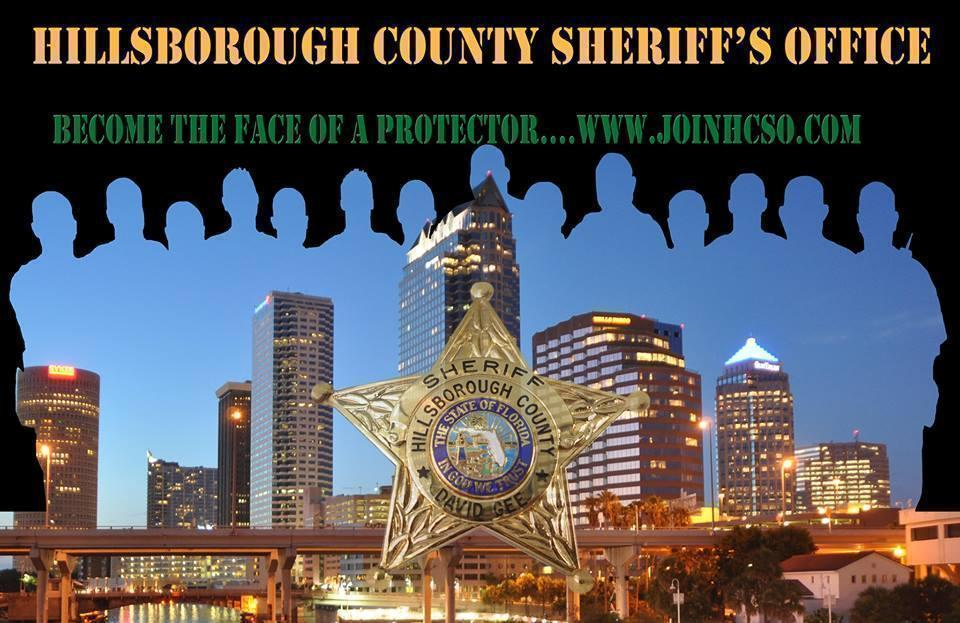 hillsborough county sheriffs office careers and employment