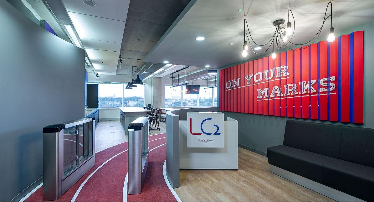 Ladbrokes Coral Group Mission, Benefits, and Work Culture