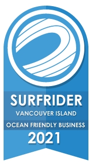 Nezza Naturals is a 2020-2021 Surfrider Foundation Ocean-Friendly Business