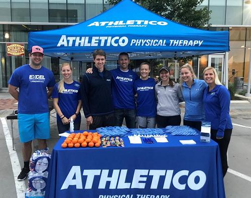 Athletico Physical Therapy Mission Benefits And Work Culture Indeed Com