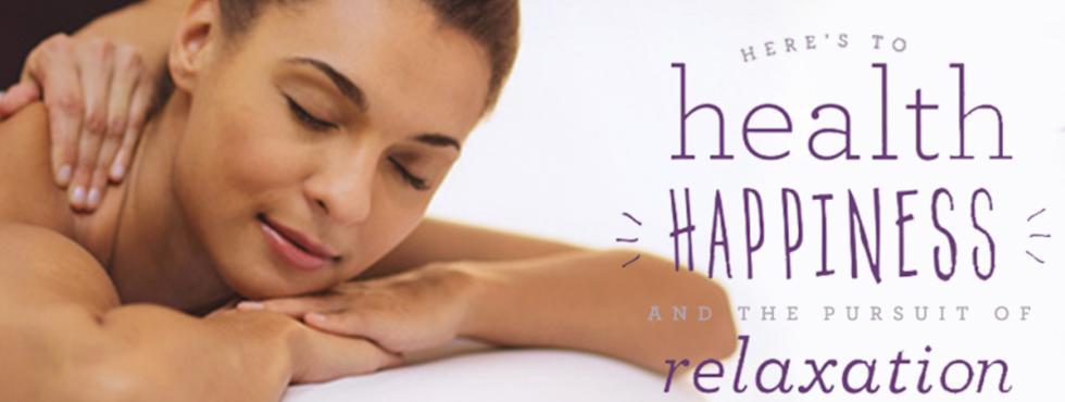 massage sexy body privee ontvangst