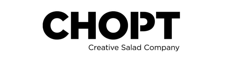 Working at Chop't Creative Salad Company in Charlotte, NC