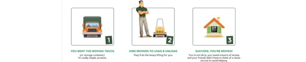 Elite Moving Labor