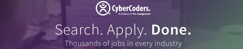 Working at CyberCoders: Employee Reviews | Indeed com